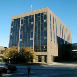 City of Raleigh Municipal Building